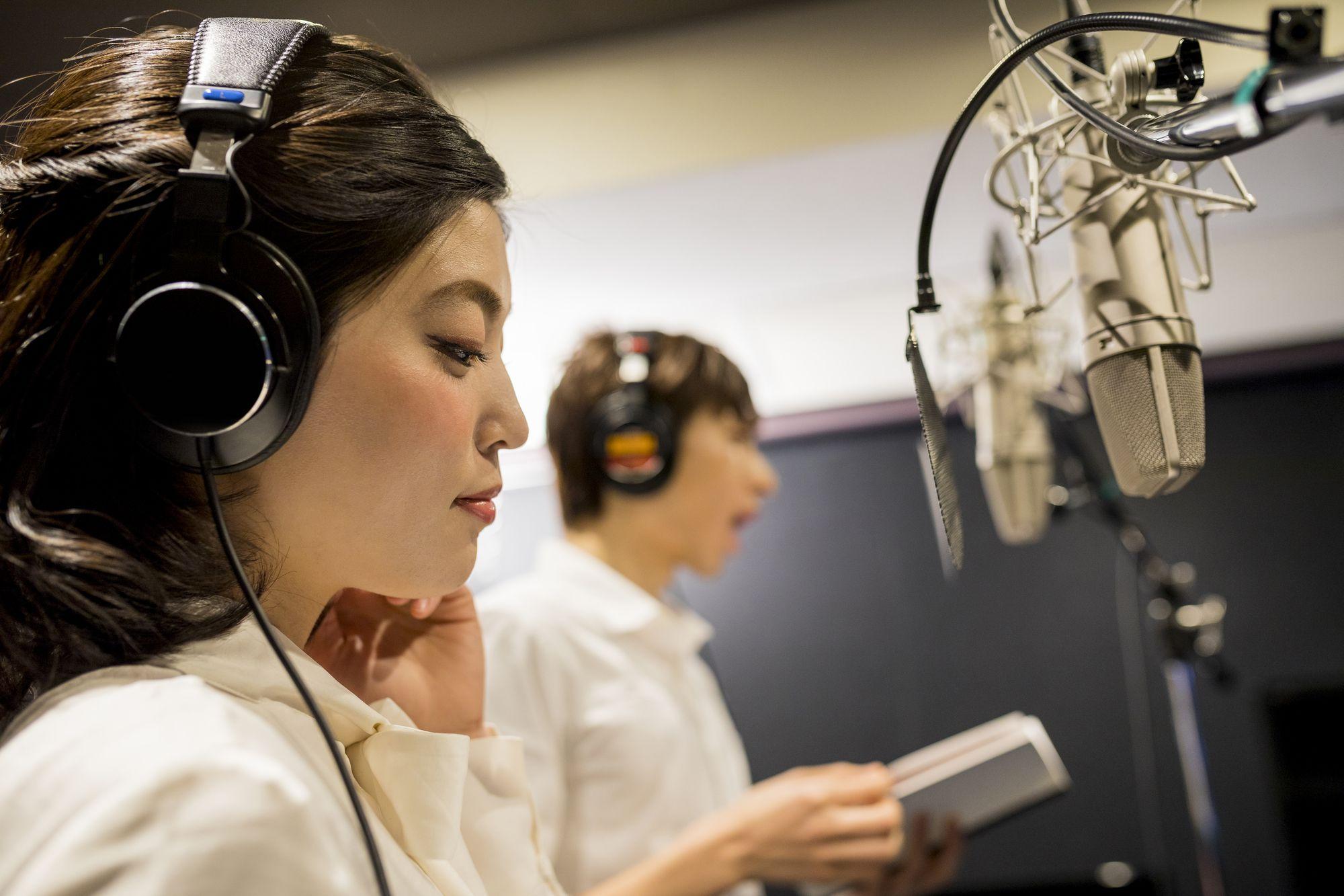 名古屋にある声優養成所の相場はどのくらい?